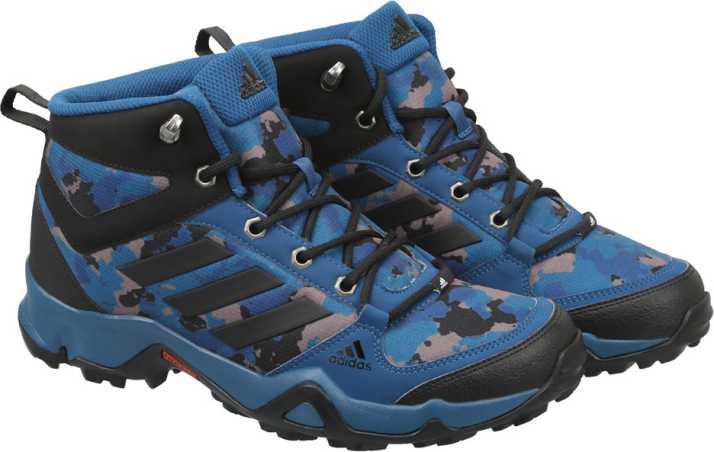94310e63c80baa ADIDAS RIGI MID Outdoor Shoes For Men - Buy TECSTE CBLACK TECSTE ...