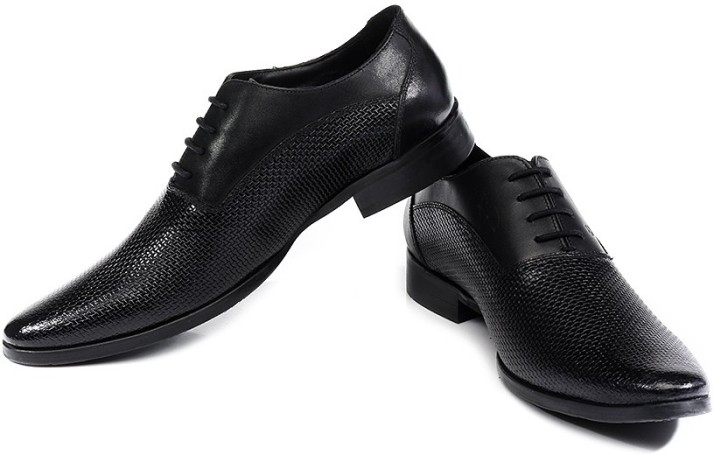 Nez by Samsonite Lace Up Shoes For Men