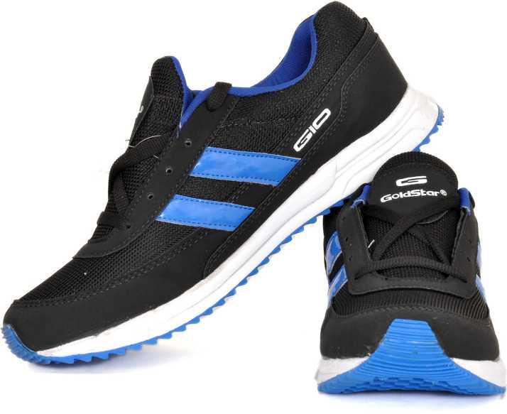 Goldstar G10 Running Shoes For Men