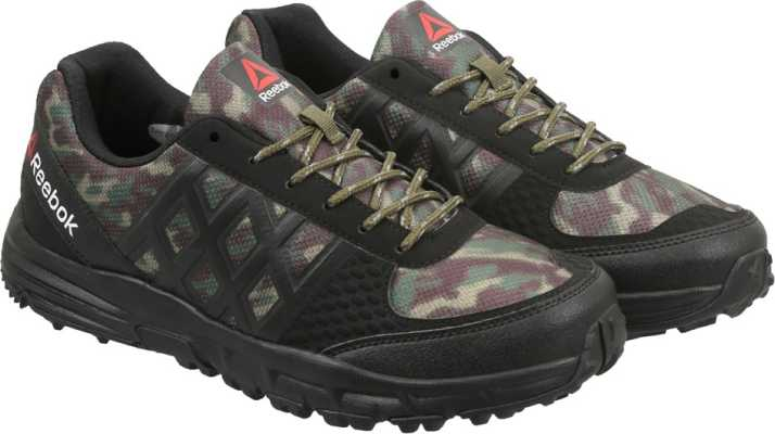 REEBOK CAMO TREK 2.0 Outdoor Shoes For Men - Buy GREEN CAMO BLK ... 3d4fca717