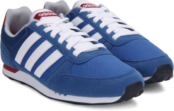 top brands cute new images of ADIDAS NEO CITY RACER Sneakers For Men