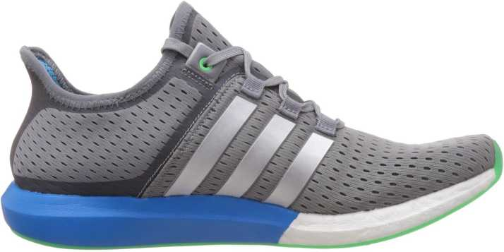 ADIDAS CC GAZELLE BOOST M Running Shoes For Men - Buy Grey Color ...