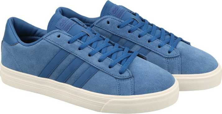ADIDAS NEO CLOUDFOAM SUPER DAILY Sneakers For Men