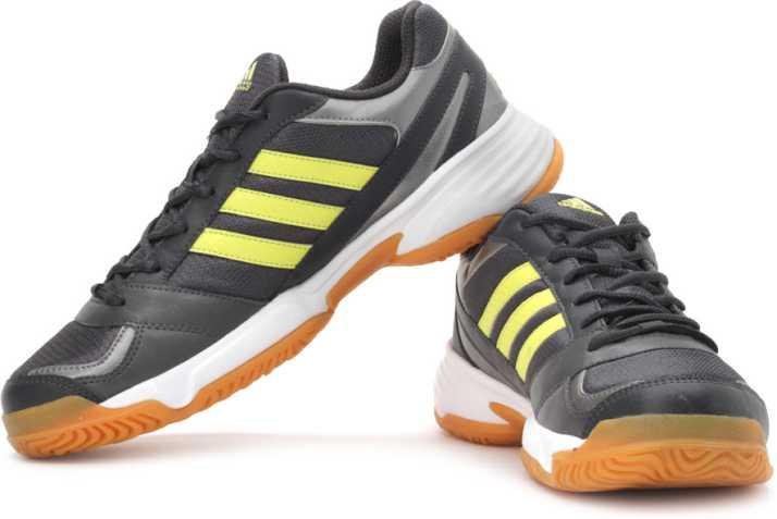 badminton shoes for men adidas