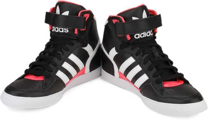 2a2184885029 ADIDAS EXTABALL UP W Sneakers For Women - Buy Black Color ADIDAS ...