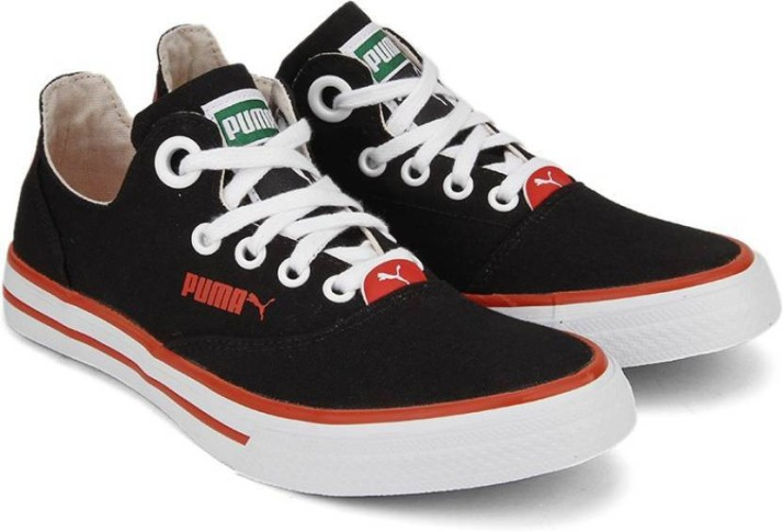 Puma Boys Lace Price in India - Buy