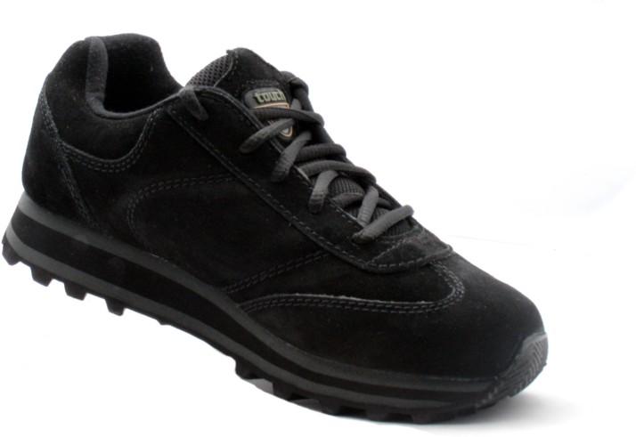 lakhani black school shoes