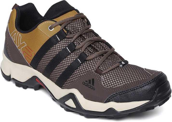 ADIDAS Hiking & Trekking Shoes For Men