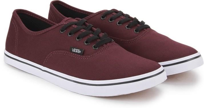 Vans AUTHENTIC LO PRO Men Sneakers For