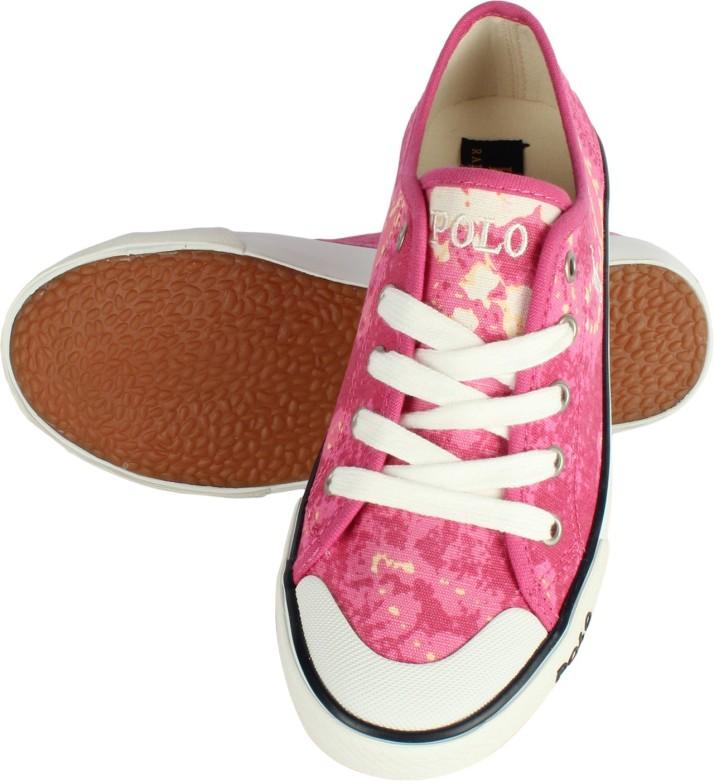 POLO RALPH LAUREN Sneakers For Women