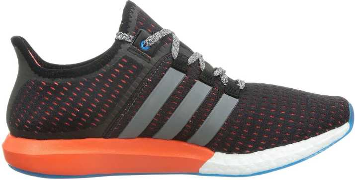 ADIDAS CC GAZELLE BOOST M Running Shoes For Men - Buy Red Color ...