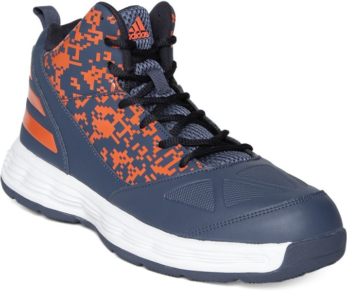 ADIDAS Basketball Shoes For Men - Buy