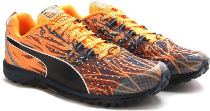6a5d9b04 Puma Faas 300 TR v3 NC CAMO Men Trail Running Shoes For Men