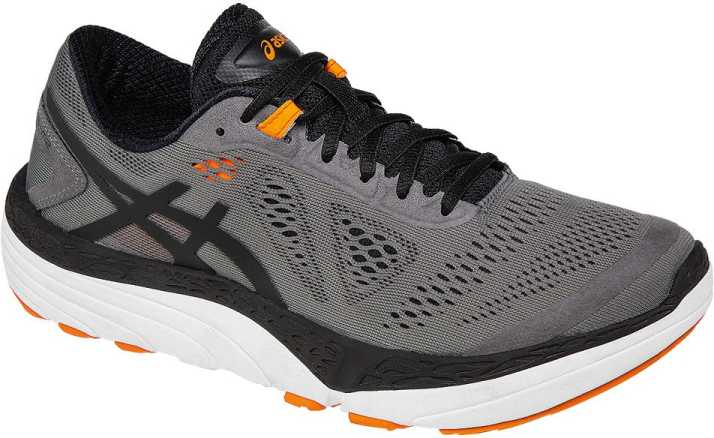 asics 33-M 2 Men Running Shoes For Men - Buy Hot Orange, Carbon ...
