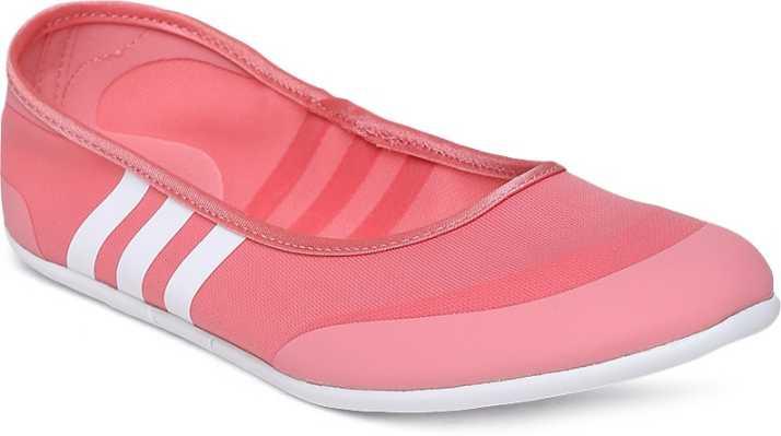 87cc4e6d4c70 ADIDAS NEO Bellies For Women - Buy VISPNK FTWWHT BLUPNK Color ADIDAS ...
