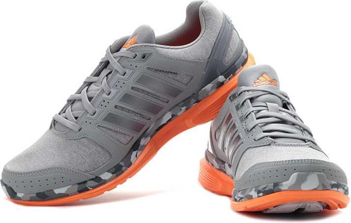 primero Bajo ambición  ADIDAS Epic Elite M Running Shoes For Men - Buy Grey Color ADIDAS ...