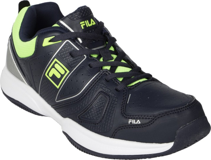 Fila Novaro Lt Tennis Shoes For Men