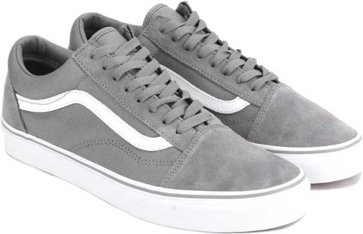 meet 48a00 bdc81 Vans OLD SKOOL Sneakers For Men