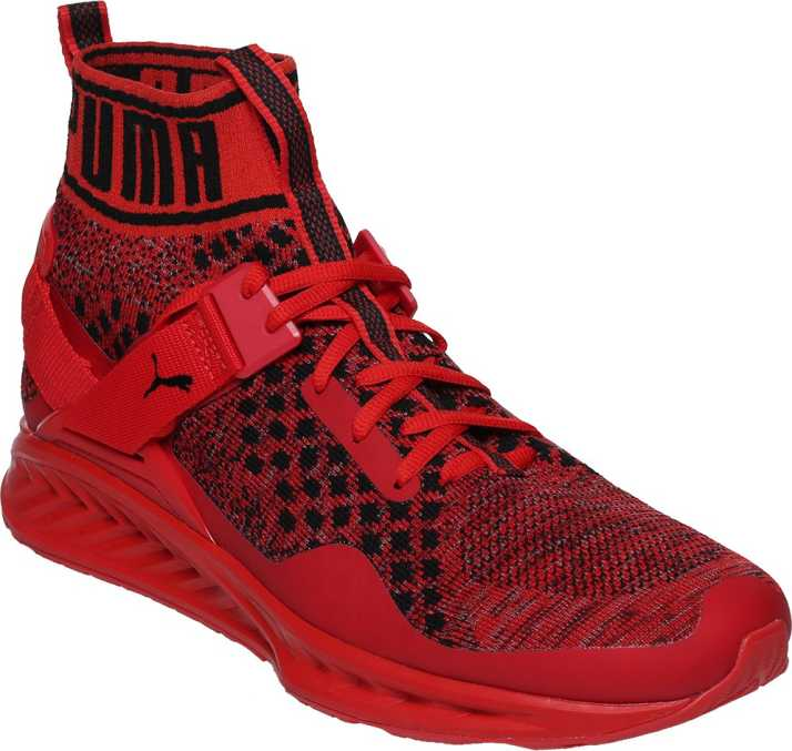 pretty nice 35599 87032 Puma IGNITE evoKNIT Wrestling Shoes For Men