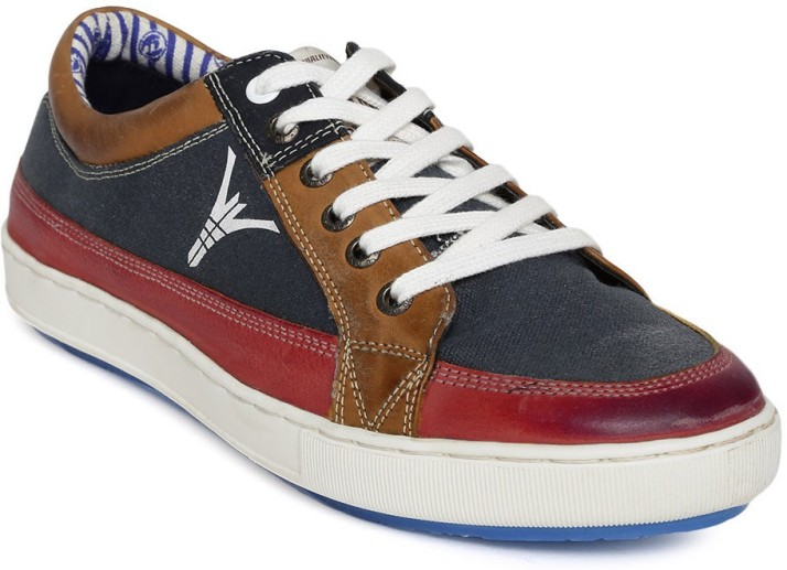 ID Casual Shoes For Men - Buy Grey