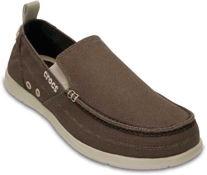 846cde768c1d0 Crocs Loafers For Men - Buy Crocs Loafers For Men Online at Best ...