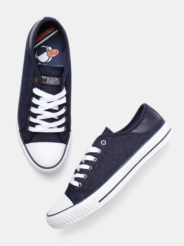 Kook N Keech Sneakers For Men - Buy