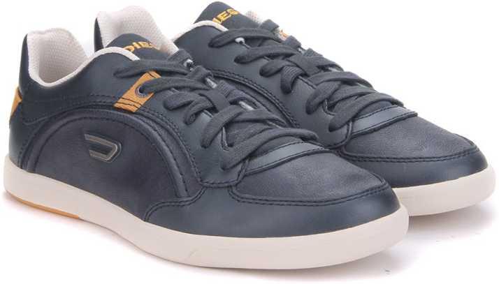 900a1f66133d8 Diesel Sneakers For Men - Buy Blue Nights Color Diesel Sneakers For ...