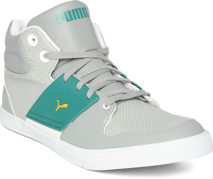 Puma Casual Shoes For Men - Buy Grey