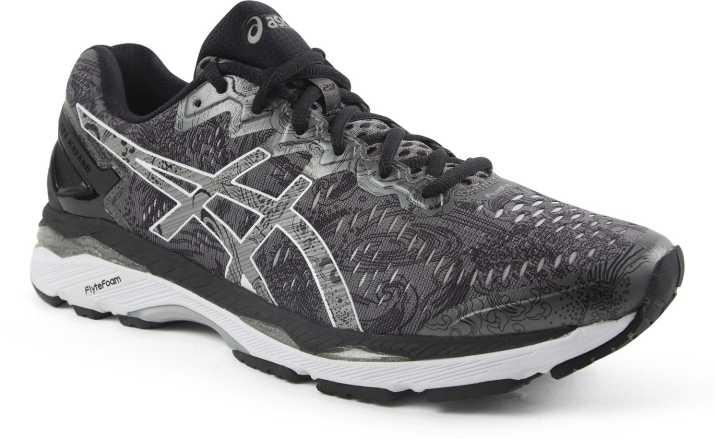 asics Gel-Kayano 23 Lite-Show Running Shoes For Men
