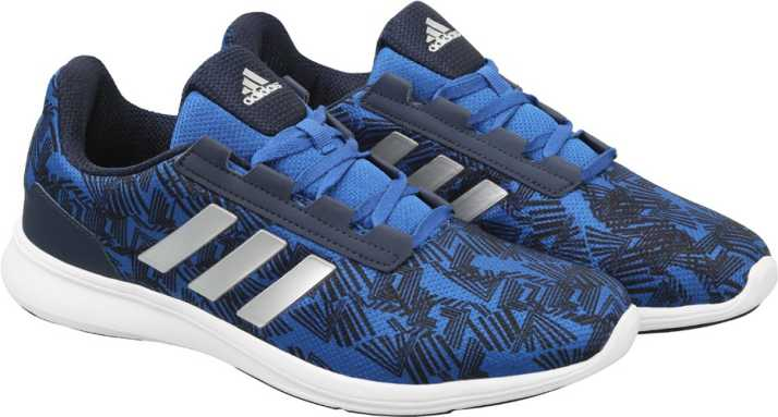 Armonía suficiente reflujo  ADIDAS ADI PACER ELITE 2.0 M Running Shoes For Men - Buy  BLUBEA/CBLACK/CONAVY/SILV Color ADIDAS ADI PACER ELITE 2.0 M Running Shoes  For Men Online at Best Price - Shop Online for