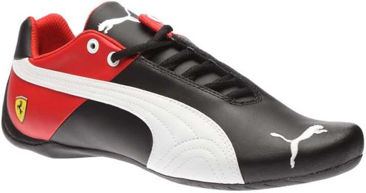 29d2a0cb9f6318 Puma Ferrari Future cat SF OG H2T Motorsport Shoes For Men - Buy ...