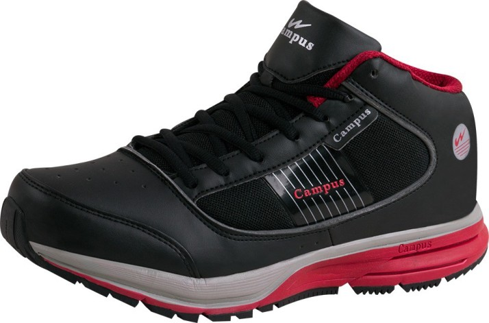 Campus Capture Running Shoes For Men
