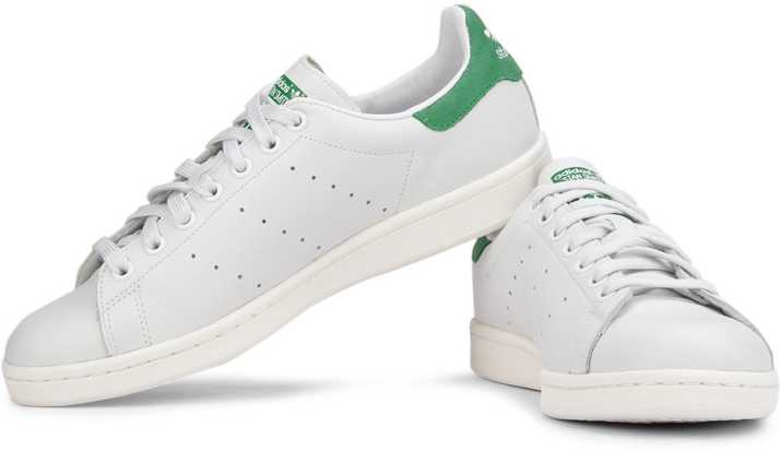 profundo Anfibio palma  ADIDAS ORIGINALS Stan Smith Sneakers For Men - Buy White Color ADIDAS  ORIGINALS Stan Smith Sneakers For Men Online at Best Price - Shop Online  for Footwears in India | Flipkart.com