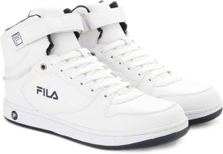 Men Ankle Mid Whtnvy Buy Fila Roberto Color Sneakers For wXgxRqz