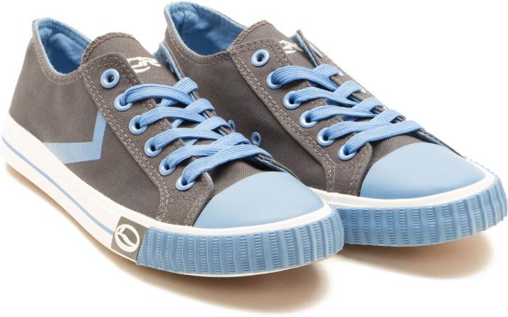 Lancer Canvas Shoes For Men - Buy D