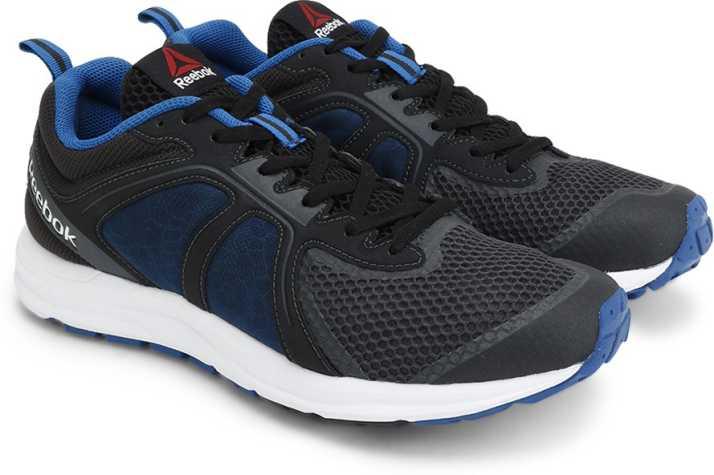 a9a05bd1a617 REEBOK ZONE CUSHRUN 2.0 Men Running Shoes For Men - Buy BLACK WHITE ...