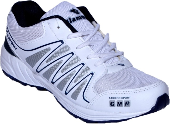 Glamour Football Shoes For Men - Buy