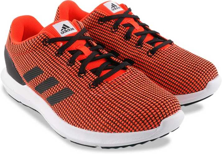 c7b5a460a90 ADIDAS COSMIC M Running Shoes For Men - Buy SOLRED CBLACK FTWWHT ...