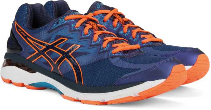 Asics GT 2000 NEW YORK 4 Running Shoes For Men