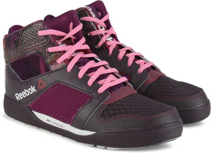 be657285e1a REEBOK Dance Urtempo Mid Dance Shoes For Women - Buy Purple