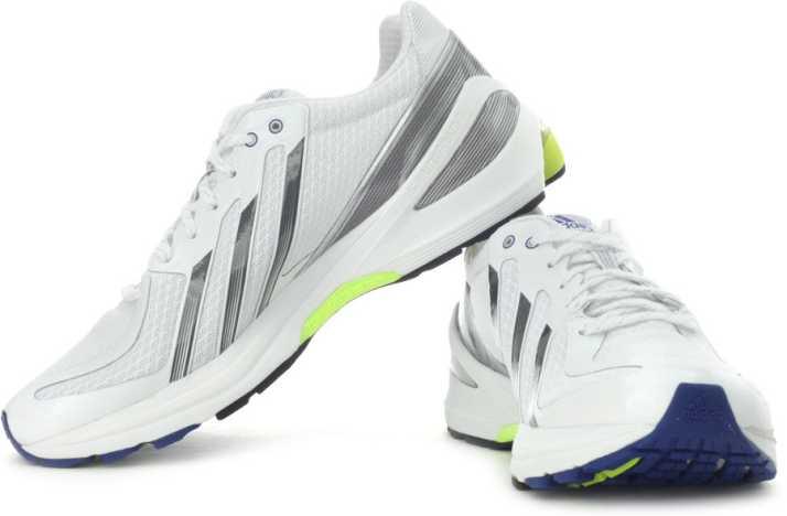 ADIDAS Adizero F50 Runner 3 Running Shoes For Men - Buy White 1a9612517