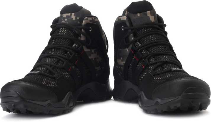 ADIDAS Ax2 Mid Cp Camo Hiking & Trekking Shoes For Men