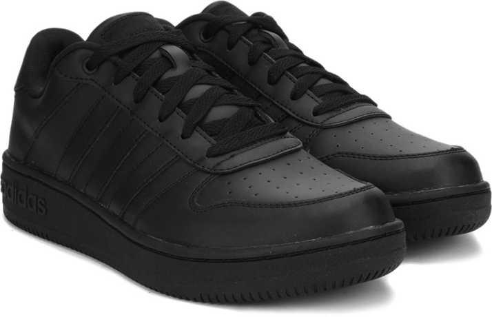 adidas neo team court