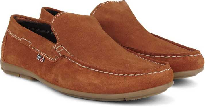 utterly stylish arriving save up to 80% Arrow Loafers For Men - Buy RUST Color Arrow Loafers For Men ...