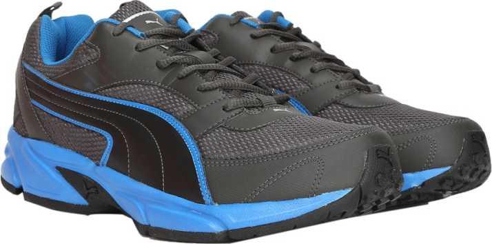 7575ce312df Puma Atom Fashion III DP Running Shoes For Men - Buy Asphalt ...