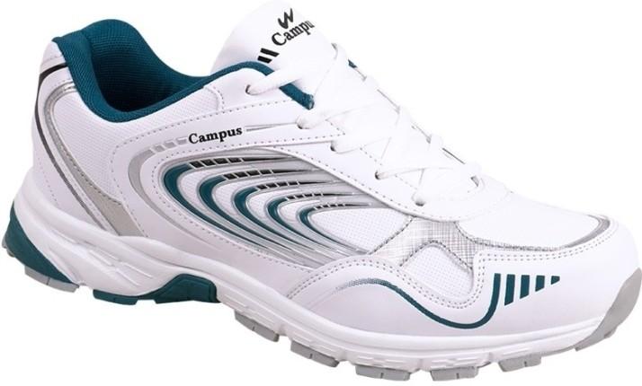 Cps 3g 195 Wht Bgrn Running Shoes