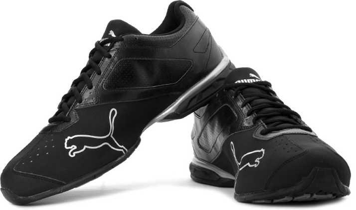 Puma Tazon 5 NM Running Shoes For Men - Buy Black c4cfc65fc