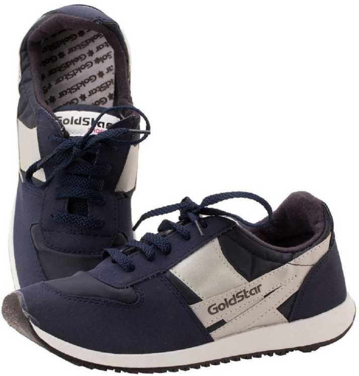 Goldstar Running Shoes For Men Buy Blue Color Goldstar Running Shoes For Men Online At Best Price Shop Online For Footwears In India Flipkart Com