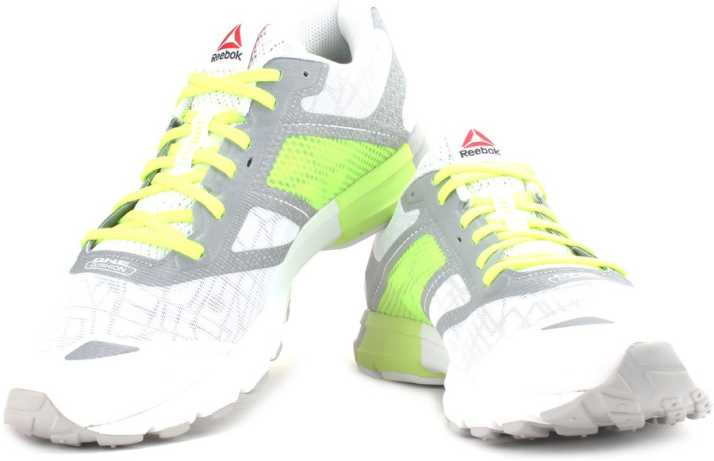 1d346d4d75485d REEBOK One Cushion 2.0 Citylite Running Shoes For Men - Buy White ...