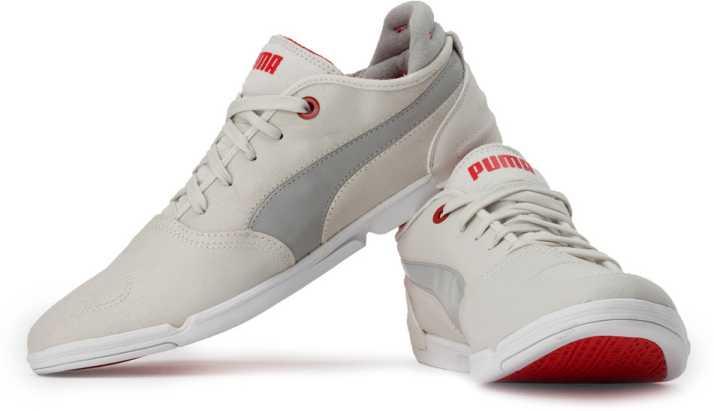 b5671e6d2a4 Puma Xelerate Low Ducati L Sneakers For Men - Buy Vaporous Gray ...